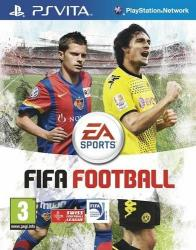 Electronic Arts FIFA Football (FIFA 12) (PS Vita)