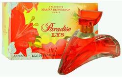 Princesse Marina de Bourbon Paradise Lys EDP 100ml