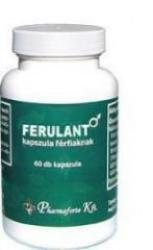 Pharmaforte Ferulant kapszula 60db