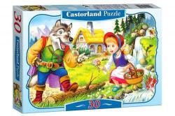 Castorland Piroska 30