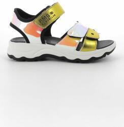 Primigi - Sandale copii PAZ. 73962.27. 30. G (PAZ.73962.27.30.G) - answear - 169,90 RON
