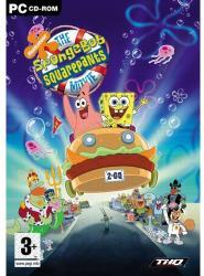 THQ The Spongebob Squarepants Movie (PC)