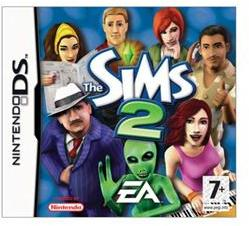 Electronic Arts The Sims 2 (Nintendo DS)