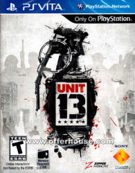 Sony Unit 13 (PS Vita)