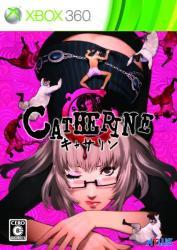 Atlus Catherine (Xbox 360)