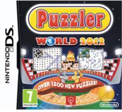 Ubisoft Puzzler World 2012 (Nintendo DS)