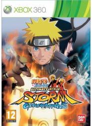 Namco Bandai Naruto Shippuden Ultimate Ninja Storm Generations (Xbox 360)