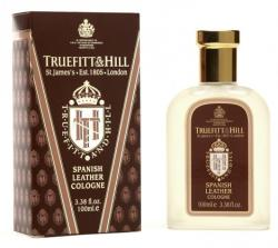 Truefitt & Hill Spanish Leather EDC 100ml
