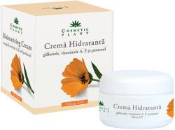 Cosmetic Plant Crema hidratanta cu galbenele si pantenol 50ml
