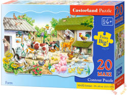 Castorland Farm 20