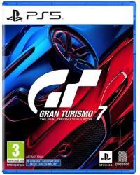 Sony Gran Turismo 7 (PS5)