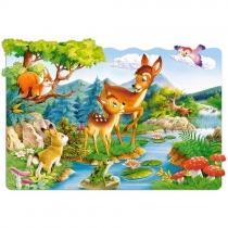 Castorland Bambi 20