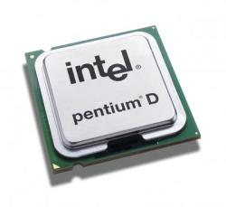 Intel Pentium Dual-Core D 925 3GHz LGA775