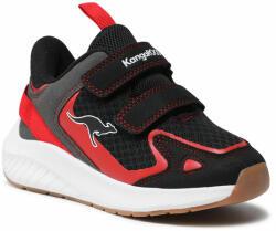 KangaROOS Sneakers K-Fort One V 18765 000 5053 Negru