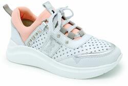 Patrizia Pepe - Gyerek bőrcipő - rózsaszín 36