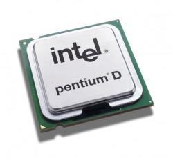 Intel Pentium Dual-Core D945 3.4GHz LGA775