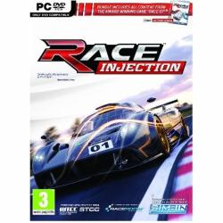 SimBin RACE Injection (PC)