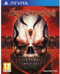 Square Enix Army Corps of Hell (PS Vita)