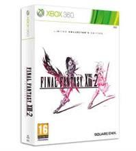 Square Enix Final Fantasy XIII-2 [Collector's Edition] (Xbox 360)