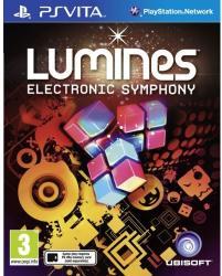 Ubisoft Lumines Electronic Symphony (PS Vita)