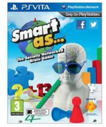 Sony Smart as... (PS Vita)