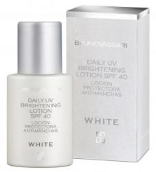 Bruno Vassari Daily UV Brightening Lotion SPF 40 - 30ml