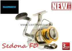 Shimano Sedona 4000 FD