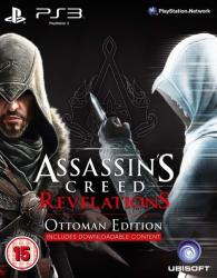 Ubisoft Assassin's Creed Revelations [Ottoman Edition] (PS3)