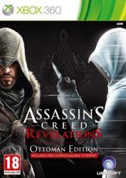 Ubisoft Assassin's Creed Revelations [Ottoman Edition] (Xbox 360)