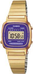 Casio LA670WGA-6