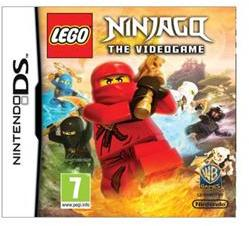 Warner Bros. Interactive LEGO Ninjago The Videogame (Nintendo DS)