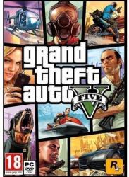 Rockstar Games Grand Theft Auto V (PC)