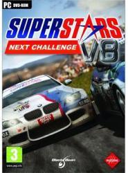Black Bean Superstars V8 Next Challenge (PC)