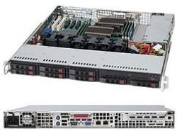 Supermicro CSE-113TQ-600CB