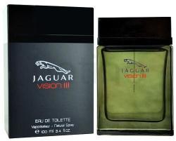 Jaguar Vision III EDT 100ml