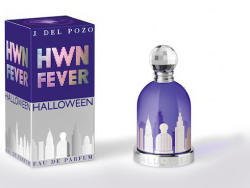 Jesus Del Pozo Halloween Fever EDP 100ml