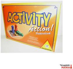 Piatnik Activity Action Pótkérdések