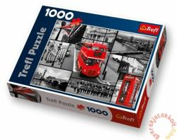 Trefl London 1000 (10278)