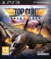 505 Games Top Gun Hard Lock (PS3)