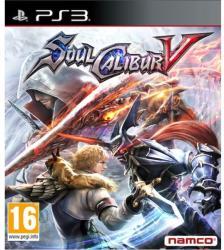 Namco Bandai Soul Calibur V (PS3)