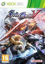 Namco Bandai Soul Calibur V (Xbox 360)