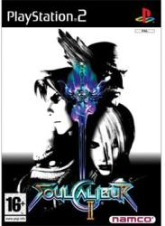 Namco Bandai Soul Calibur II (PS2)