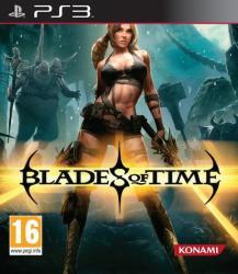 Konami Blades of Time (PS3)