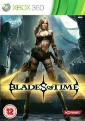 Konami Blades of Time (Xbox 360)