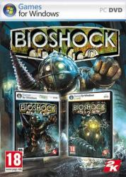 2K Games BioShock + BioShock 2 (PC)