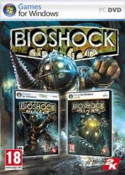 2K Games BioShock + BioShock 2 (PC)