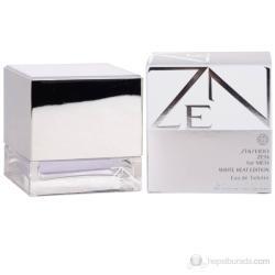 Shiseido Zen White Heat Edition for Men EDT 50ml