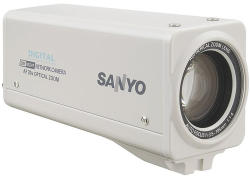 SANYO VCC-ZMN600P