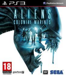 SEGA Aliens Colonial Marines (PS3)