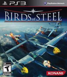 Konami Birds of Steel (PS3)